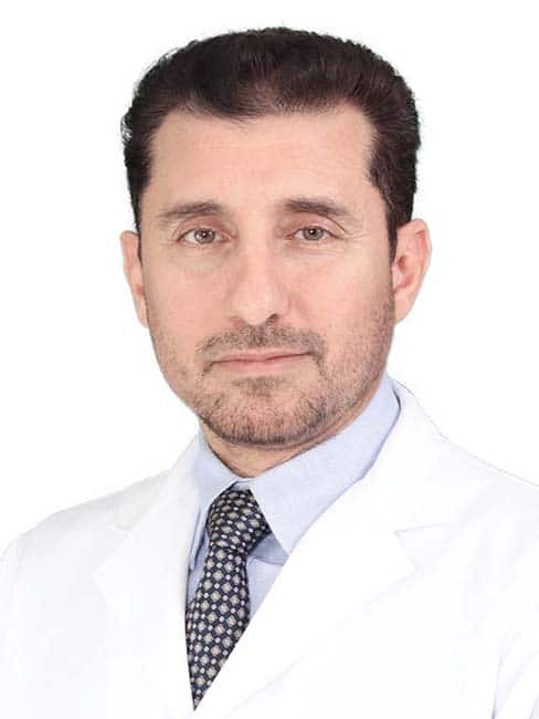 Dr. Abdulkarim Al Saai