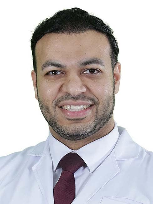 Dr. Ahmed Alhussainy