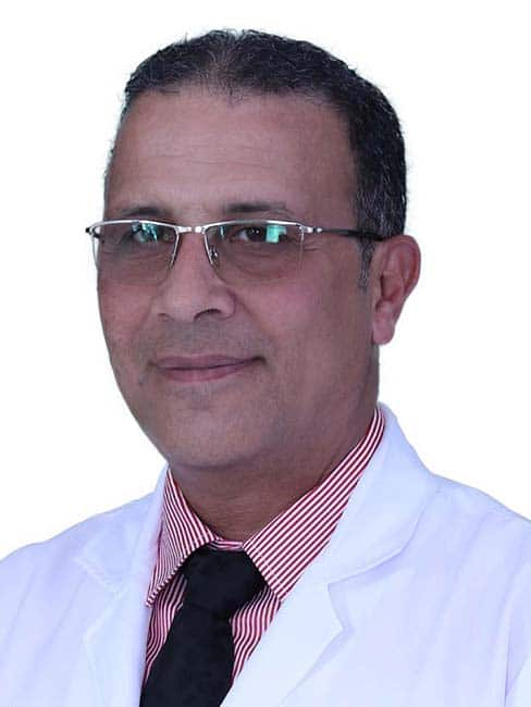 Dr. Ahmed Elsebaaie