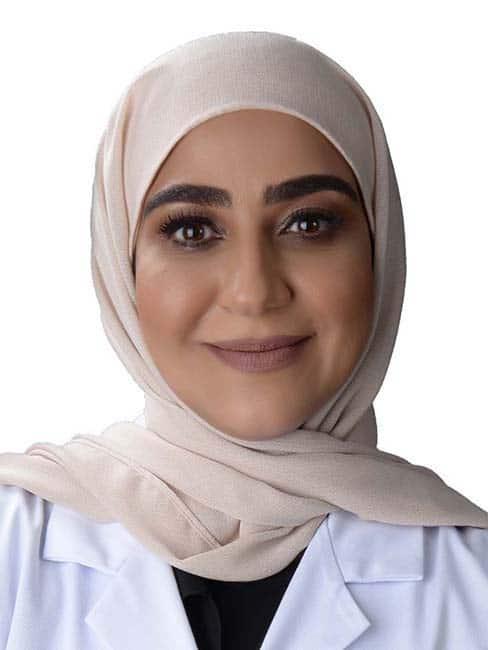 Dr. Amina Altamimi