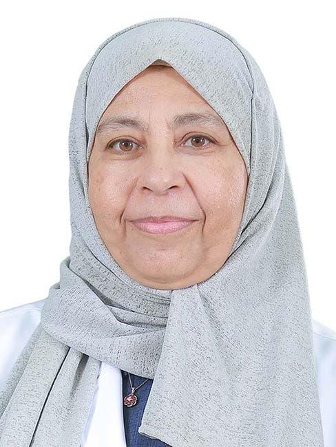 Dr. Eman Farid