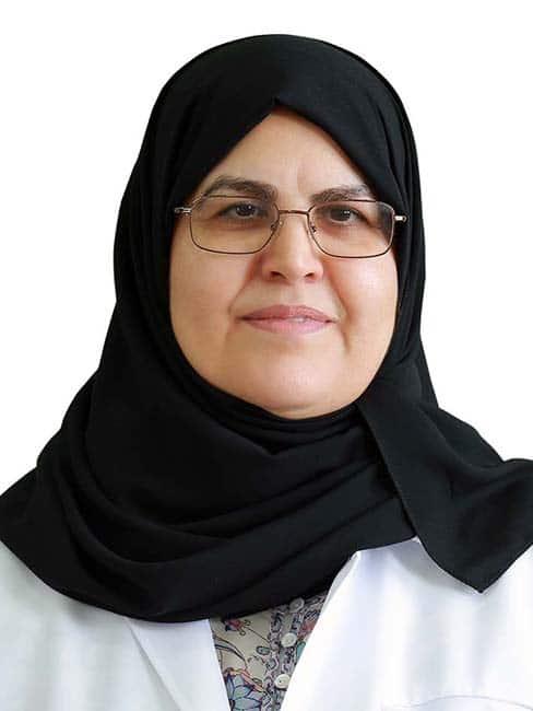 Dr. Fatima Neama
