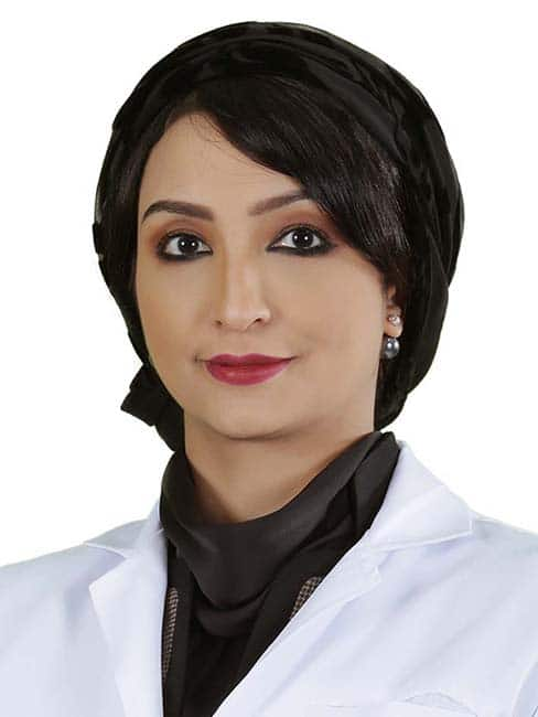 Dr. Ghufran Jassim