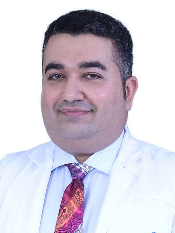 Dr. Hani humaidan