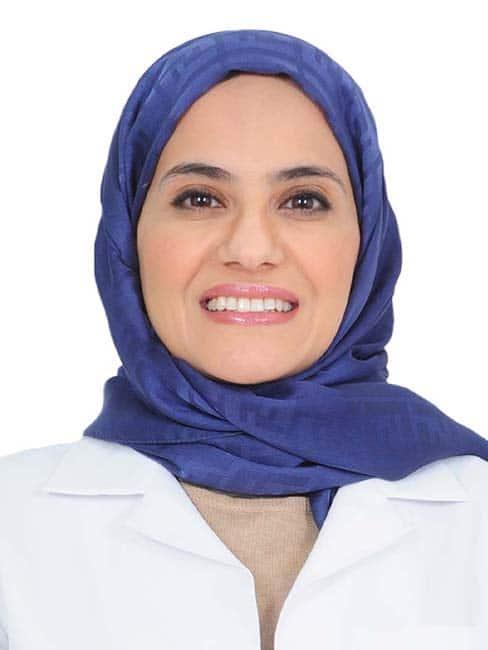 Dr. Mariam Mahmood