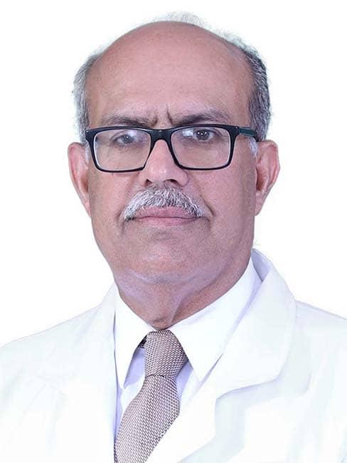 Dr. Mohamed Al Rafaei