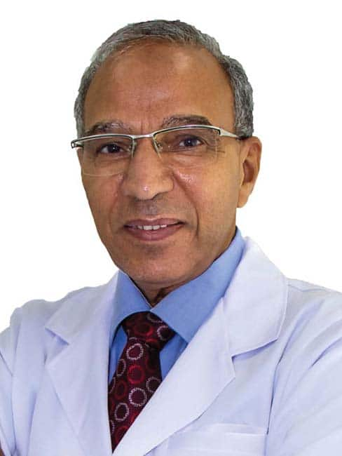 Dr. Mohamed Al Sharif