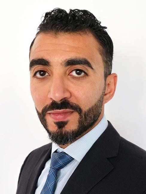 Dr. Mohammed Bo Essa