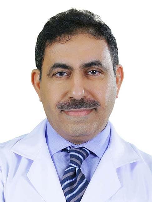 Dr. Mohd Al Sowaidi