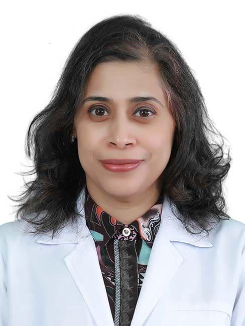 Dr. Nadia Matar