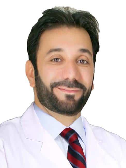 Dr. Saad Khalaf