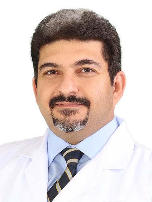 Dr. Shareef Khashaba