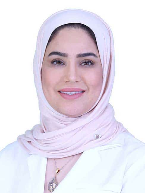 Dr. Sharifa Sayed Ali