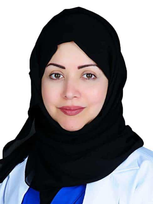 Dr. Sina Al Mansoori