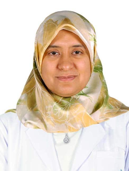 Dr. Suhair