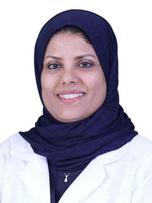 Dr. Zahra Khalifa