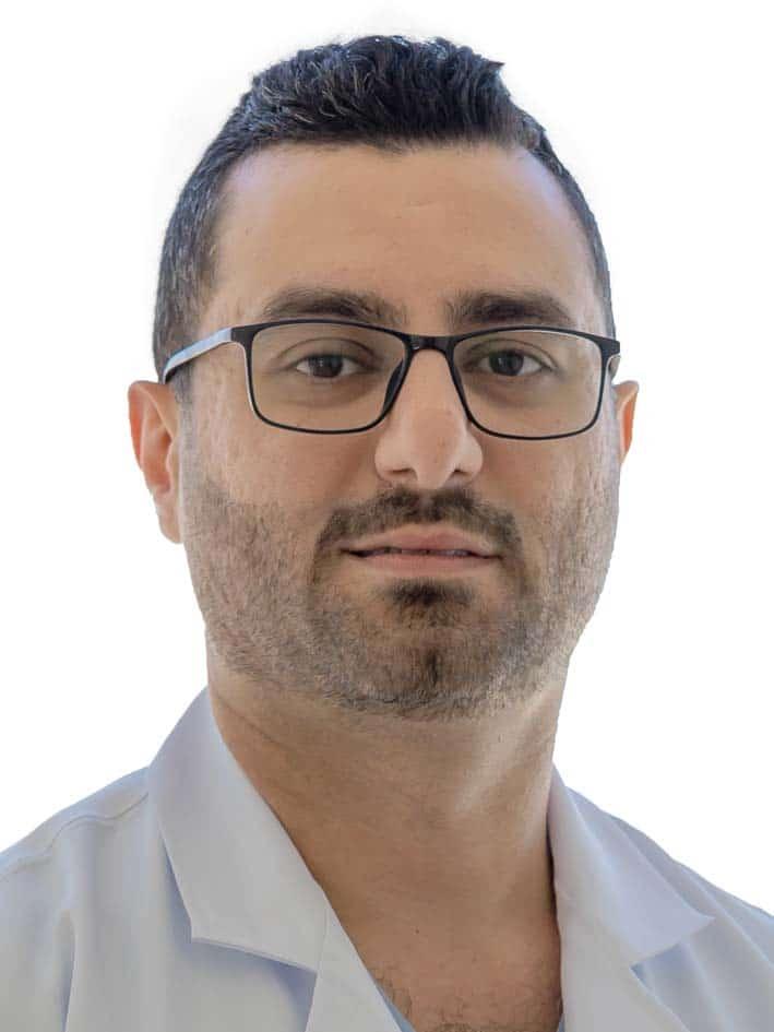 Dr. Adel gamal
