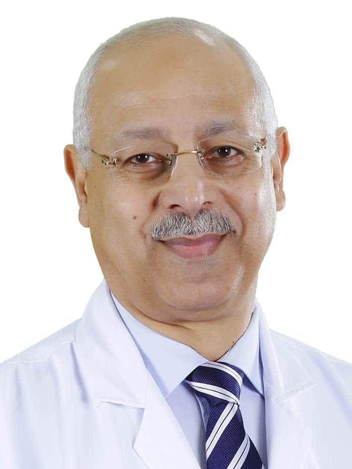 Dr. Gamal hussain